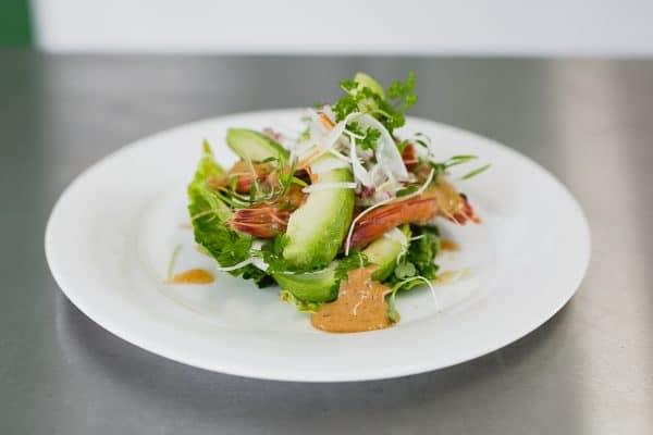 The Ultimate Prawn & Avocado Salad Recipe