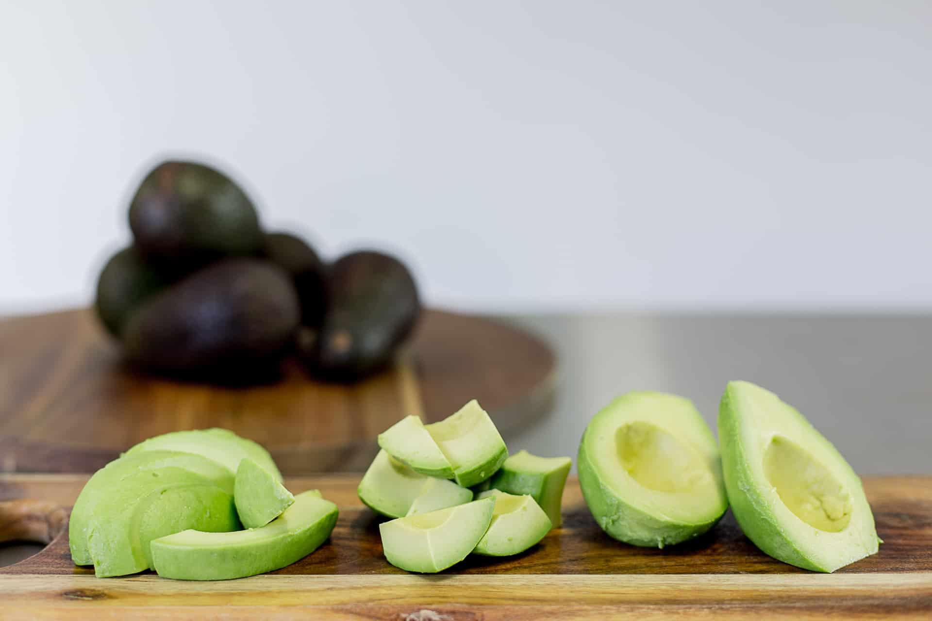 18 Avocado Facts